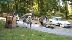 Sommerlager 2003