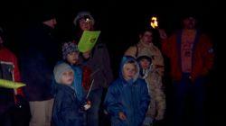 Waldweihnachten 2003