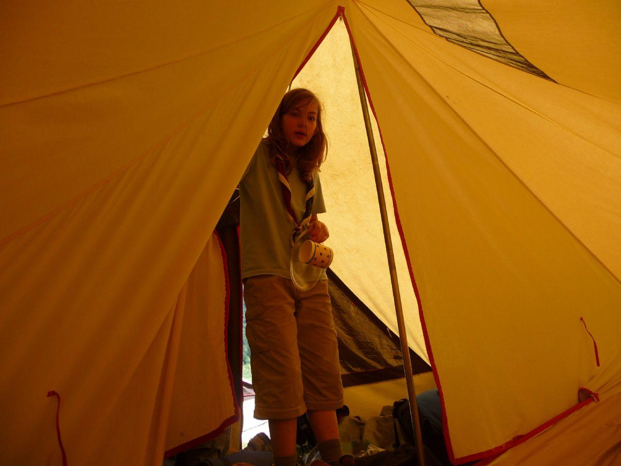 Pfingstlager 2009